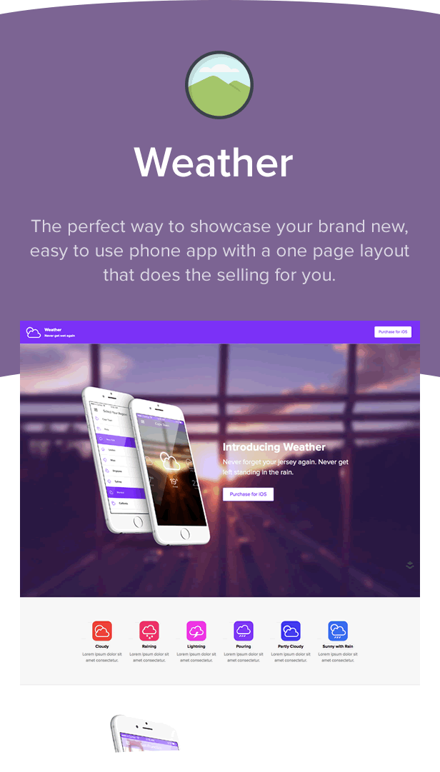 weather-features